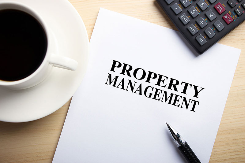 Property Management Icon Properties